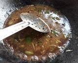 Paneer Chilli recipe step 8 photo
