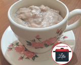Yoghurt Ovomaltine Chia Bread#homemadebylita langkah memasak 7 foto