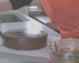 Sachertorte (chocolate cake)Recipe video recipe step 10 photo