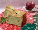 429. Chiffon Matcha/Green Tea Putih Telur #RabuBaru #BikinRamad langkah memasak 12 foto
