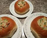 Bread Bowls recipe step 9 photo