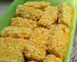 Nugget ayam simpel langkah memasak 5 foto
