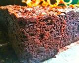 Super Fudgy Brownies langkah memasak 14 foto