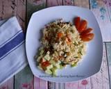 Nasi Goreng Ayam Kencur langkah memasak 4 foto