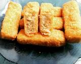 Nugget Jamur langkah memasak 9 foto