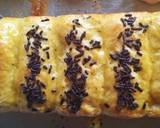 Roti Keset Manis (Tanpa Ulen, Serat Halus) langkah memasak 10 foto