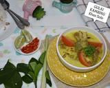 GULAI KAMBING Khas Solo langkah memasak 5 foto