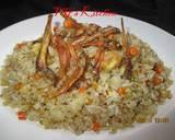 Village Fried Rice (Nasi Goreng Kampung) recipe step 3 photo