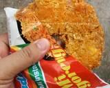 Indomie Donut langkah memasak 5 foto