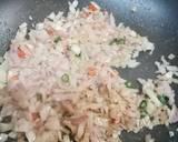Veg Sushi with leftover rice recipe step 2 photo
