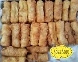 Sosis Solo langkah memasak 5 foto