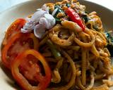 Mie Aceh Sederhana langkah memasak 5 foto