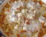 Chicken Curry Puff #selasabisa langkah memasak 3 foto