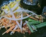 Som Tam Salad Thailand (pepaya) langkah memasak 3 foto