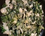 Bok Choy Saut recipe step 2 photo