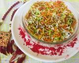 Gajar-Gur Rice recipe step 6 photo
