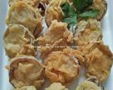 Terong Tepung Crispy #pr_recookmasakanberawalanT langkah memasak 5 foto