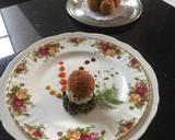 Potato Cheese Ball langkah memasak 10 foto