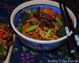 Chinese Beef Chow Mein recipe step 25 photo