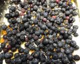 Lemon Blueberry Crumble recipe step 6 photo