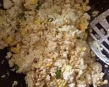 Asem Manis Cumi Isi Tahu Telur langkah memasak 2 foto
