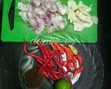 SAMBAL EMBE BALI simply tasty langkah memasak 1 foto