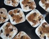 Klappertaart panggang Gluten Free langkah memasak 5 foto
