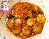 Jengkol Balado Vegan alaMetut 👩🍳 langkah memasak 5 foto