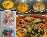 Ayam Woku langkah memasak 4 foto