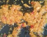 Cumi Masak Hitam Khas Madura langkah memasak 2 foto