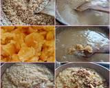 Orange Gulkand Lapsi recipe step 2 photo