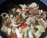 Tongseng Daging Sapi tanpa santan langkah memasak 2 foto