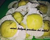 Mini bakpao isi coklat #PekanInspirasi langkah memasak 6 foto