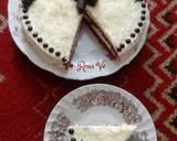 Red Velvet Cake langkah memasak 6 foto