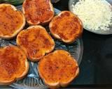 Garlic Bread Pizza Discs recipe step 1 photo