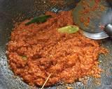 Kari Ayam Daun Mangkokan langkah memasak 1 foto