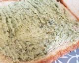 Avocado Vegetarian sandwich