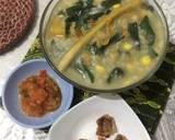 2. Bubur Manado (tinutuan) ala fe #selasabisa langkah memasak 2 foto
