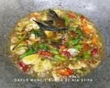 Cumi & Tahu Bumbu Gule Instan langkah memasak 1 foto