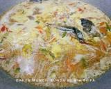 Cumi & Tahu Bumbu Gule Instan langkah memasak 3 foto
