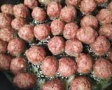 Swedish Meatball langkah memasak 2 foto