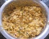 Mix Bhajiya#authors marathon #mum's recipe step 3 photo