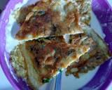 168. Telur Crispy langkah memasak 4 foto