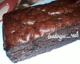 Brownies Kukus Instan Endesss langkah memasak 4 foto