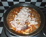 Ayam Suwir Pedas Manis langkah memasak 4 foto