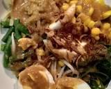 Gado Gado Jakarta langkah memasak 3 foto