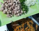 Martabak Nasi langkah memasak 2 foto