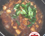 Ayam saus padang pedas manis enak mudah#homemadebylita langkah memasak 4 foto