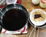 Pudding Thai Milk Tea langkah memasak 1 foto