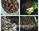 58. Rawon Eyang Bunga langkah memasak 3 foto
